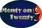 Игровой автомат Plenty on Twenty