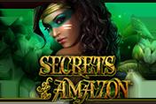 Игровой автомат Secrets Of The Amazon