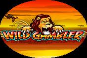 Игровые автоматы Wild Gambler