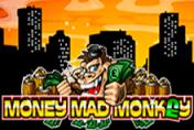 Игровой автомат Деньги Сумасшедшей Обезьяны