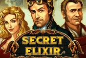 Игровой автомат Секретный Эликсир