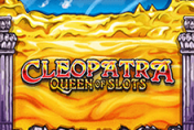 Игровой автомат Клеопатра – Королева Слотов