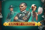 Игровой автомат Короли Чикаго