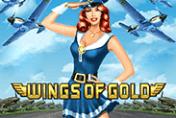 Игровой автомат Золотые Крылья