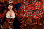 Игровой автомат Красная Леди