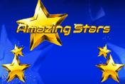 Игровой автомат Изумительные звезды