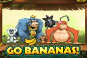 Игровой автомат Go Bananas! В интернет казино Вулкан Старс