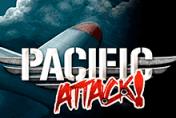 Игровой автомат Pacific Attack в онлайн казино Вулкан Старс