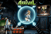 Игровой автомат Пришествие