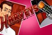 Игровой автомат Ресторан Харви