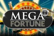 Игровой автомат Mega Fortune на просторах казино Вулкан Старс
