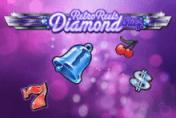 Игровой автомат Ретро Барабаны: Бриллиантовый Гламур