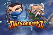 Игровой автомат Thunderfist в онлайн клубе VulkanStars активируйте