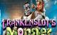 Игровой автомат Чудовище Франкенслота