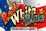 Игровой автомат Красное, Белое И Синее